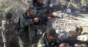 Сиријска армија опколила Рашидин - последње упориште терориста на западу Алепа 1