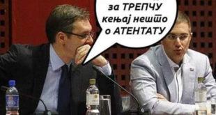 Шиптари на КиМ од Срба и Србије опљачкали имовину вредну више од 20 милијарди долара 1