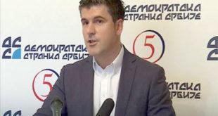 Тужилац предложио притвор за функционера ДСС-а Уроша Јанковића због преваре тешке 350.000 евра 4