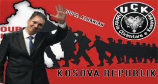 """Потпис на било какав споразум са """"Косовом"""", је потпис за стварање Велике Албаније 1"""