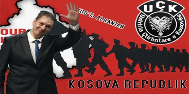 Момчило Трајковић: Изјава да ће Албанци оружано освојити север Косова, разголитила је Вучићеве намере 1