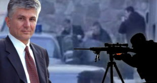 ИНТЕРВЈУ: Никола Врзић - Трећи метак руши званичну истину о убиству Зорана Ђинђића! (видео) 6