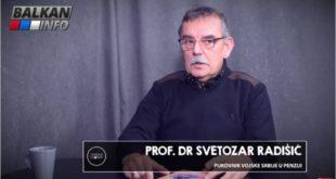 ИНТЕРВЈУ: Светозар Радишић - Ватикан је светски центар сатанизма и обожавања ђавола! (видео) 6