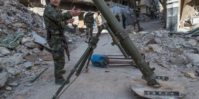 Сиријска армија контролише 93 одсто територије Алепа
