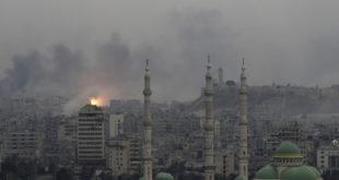 Потпуни слом терориста у Алепу, командант побегао у Турску 1