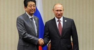 """Амери бесни због Путинове посете Токију, Јапанци их """"одували"""" 10"""