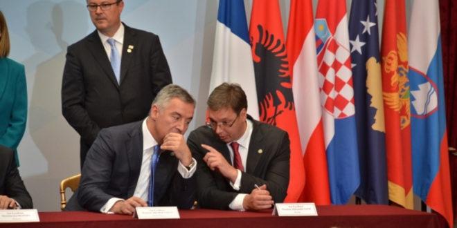 Проблем за Србе у Црној Гори није у Подгорици него у Београду и у Србији 1