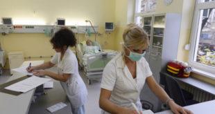 Паника у Крушевцу: Пацијент заразио лекаре мутираним богињама?! 10