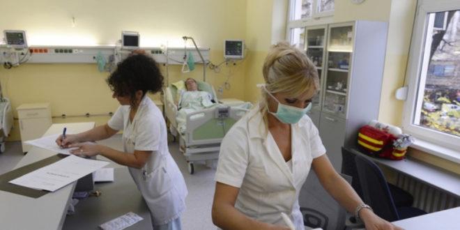 Паника у Крушевцу: Пацијент заразио лекаре мутираним богињама?! 1
