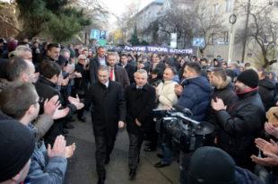 Хоћемо ли смети да критикујемо Вучићев режим?