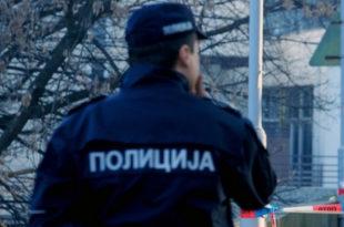 Полицијски синдикат Србије: Осигурање полицајаца проглашено за тајну?!