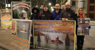 Православље Срба звони - Нити папа, нит' масони 20