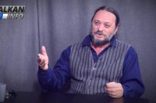 ИНТЕРВЈУ: Радован Дамјановић - Српски народ учи фалсификовану и лажну историју! (видео)
