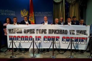 Србија никада више неће правити заједничку државу и то је завршена прича!