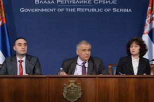 Србија највише извози у Италију, а увози из Немачке
