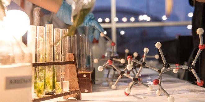 Фестивал науке од 15. до 18. децембра на Београдском сајму 1