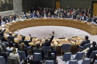 Због гласања у УН, Израел суспендовао дипломатске везе с 12 земаља