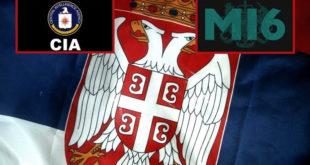 ЕВО КОЈИ СРПСКИ ПОЛИТИЧАРИ СУ БИЛИ СТРАНИ АГЕНТИ и како су уништавали Србију! 10