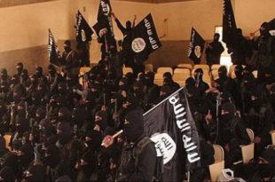 Дамаск: Даћемо базу података терориста ако ЕУ исправи своје грешке према сиријском народу 1