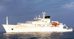 Кинеска ратна морнарица запленила амерички подводни дрон - Пентагон тврди да није шпијунски 6