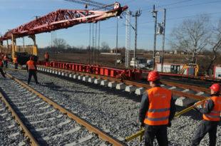 """РАСИСТИ! Брисел после """"Јужног тока"""" саботира изградњу брзе пруге кроз Србију само зато што је граде Кинези 8"""