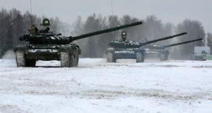 Москва форсирано јача свој Западни војни округ да охлади усијане натовске главе 6