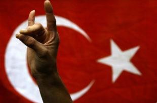 Турска: Убица амбасадора вероватно није деловао сам