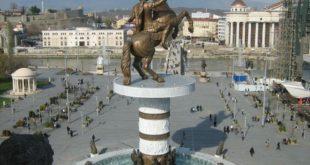 Заев признао да су Македонци присвајали туђу историју