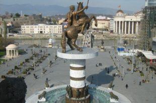 Заев признао да су Македонци присвајали туђу историју 3