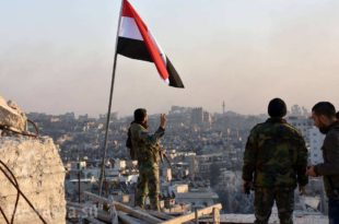 САД и Француска фактички признале пораз Запада у Алепу, Кери тражи милост за побуњенике (видео)