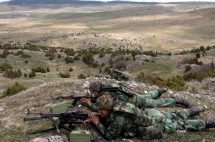 Шта је остало од Војске Србије? У траљама Вођа их оставља 6