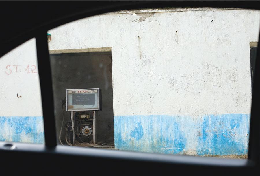 """Репортажа из Круме: Најмрачнија прича ратова деведесетих и злогласна """"Жута кућа"""" 4"""