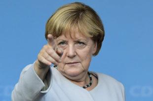 Меркелова жели дијалог са Трампом