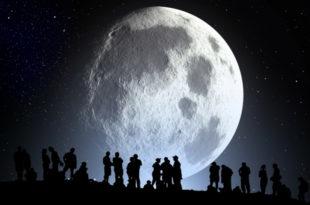 Месец је много старији него што смо мислили