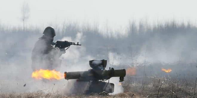 Украјина код Авдејевке за 24 сата имала више од 25 погинулих и преко 40 рањених