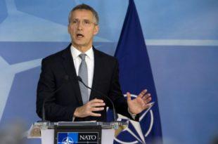 Пораст сајбер напада против НАТО, Столтенберг забринут 3
