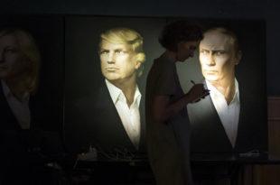 Самит Трамп - Путин у Хелсинкију 6