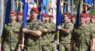 Хрватска враћа војни рок 9