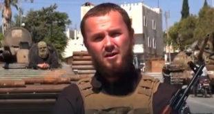 """Терориста и кољач """"Исламске државе"""" Лавдрим Мухаџери стигао на Балкан - мета му је СПЦ 9"""
