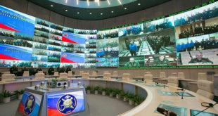 """Шојгу: Покуша ли НАТО напад сличан оном на Србију `99, наш суперкомпјутер ће алармирати """"Нова Србија!"""" 12"""