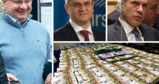 Како су Вук Јеремић и Борис Тадић после смрти Микија Ракића ојадили Демократску странку за 20 милиона евра 6