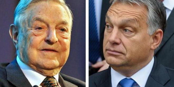 ЖЕСТОК УДАРАЦ СОРОШУ: Мађарска усвојила закон о НВО финансираним из иностранства
