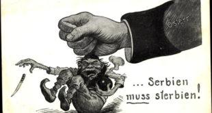 Запад Србима поново уводи санкције и наставља изузетно непријатељски настројену политику према свему што је српско