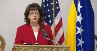 """Амбасадорка САД """"persona non grata"""" у Српској"""