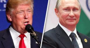 Лавров: Разговор Путин-Трамп био добар, договара се састанак 4