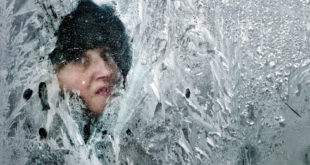 Артичка зима у Европи: Више десетина људи се смрзло, у Русији најхладнији Божић за 120 година 11
