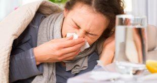 ЕПИДЕМИЈА! Упола више оболелих од грипа, ђацима продужен распуст 9