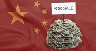 ДОЛАРИ КРЕЋУ КУЋИ! Кина ће – суочи ли се са одливом капитала – распродавати америчке државне обвезнице