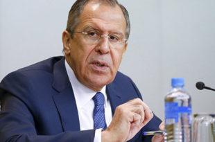 Лавров: Функцију високог представника у БиХ треба укинути јер стално нешто намеће њеним народима