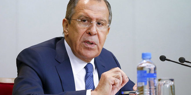 Лавров: Функцију високог представника у БиХ треба укинути јер стално нешто намеће њеним народима 1